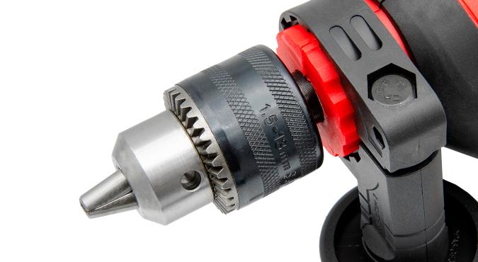 Дрель ударная Start Pro SID-1170