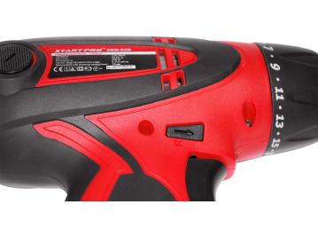 Дрель электрическая Start Pro SED-920 - 6
