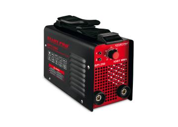 Инвертор сварочный Start Pro SPI-250 - 1