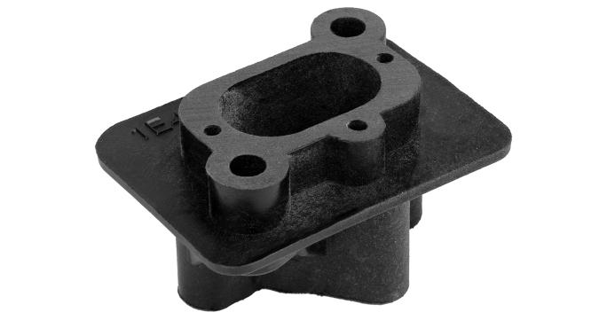 BC430/520(H)_Переходник карбюратора для триммера бензинового 1E40F-5 Start Pro 4195