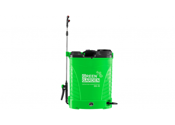 Опрыскиватель аккумуляторный Green Garden GS-16 - 2
